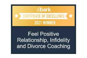 bark certificiate of excellence winner