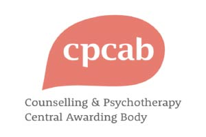 cpcab counselling psychotheraphy logo