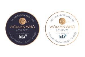 fsb women who achieve awards